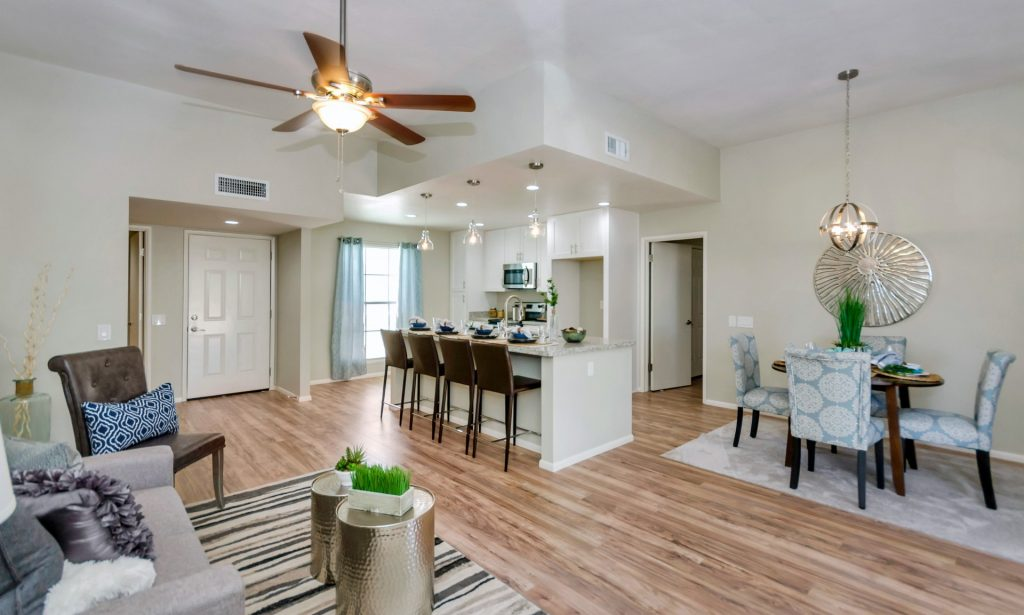 Remodeled Homes In Sun City 2 Bed 2 Bath 10914 W Boswell
